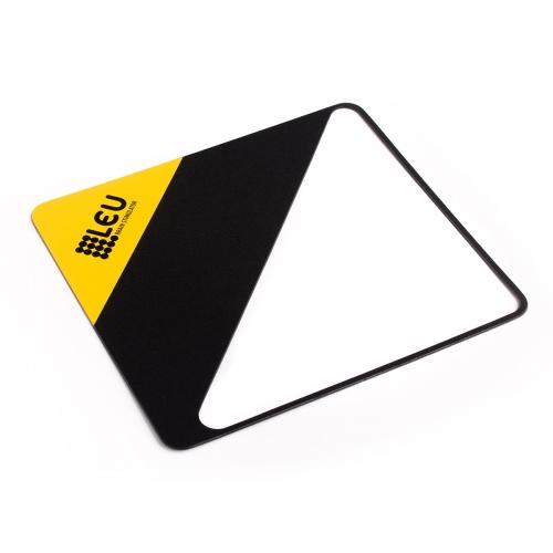 LEU Brain Stimulator trojúhelník herní šablona